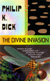 Cover of The Divine Invasion